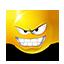 {yellow}:evil:
